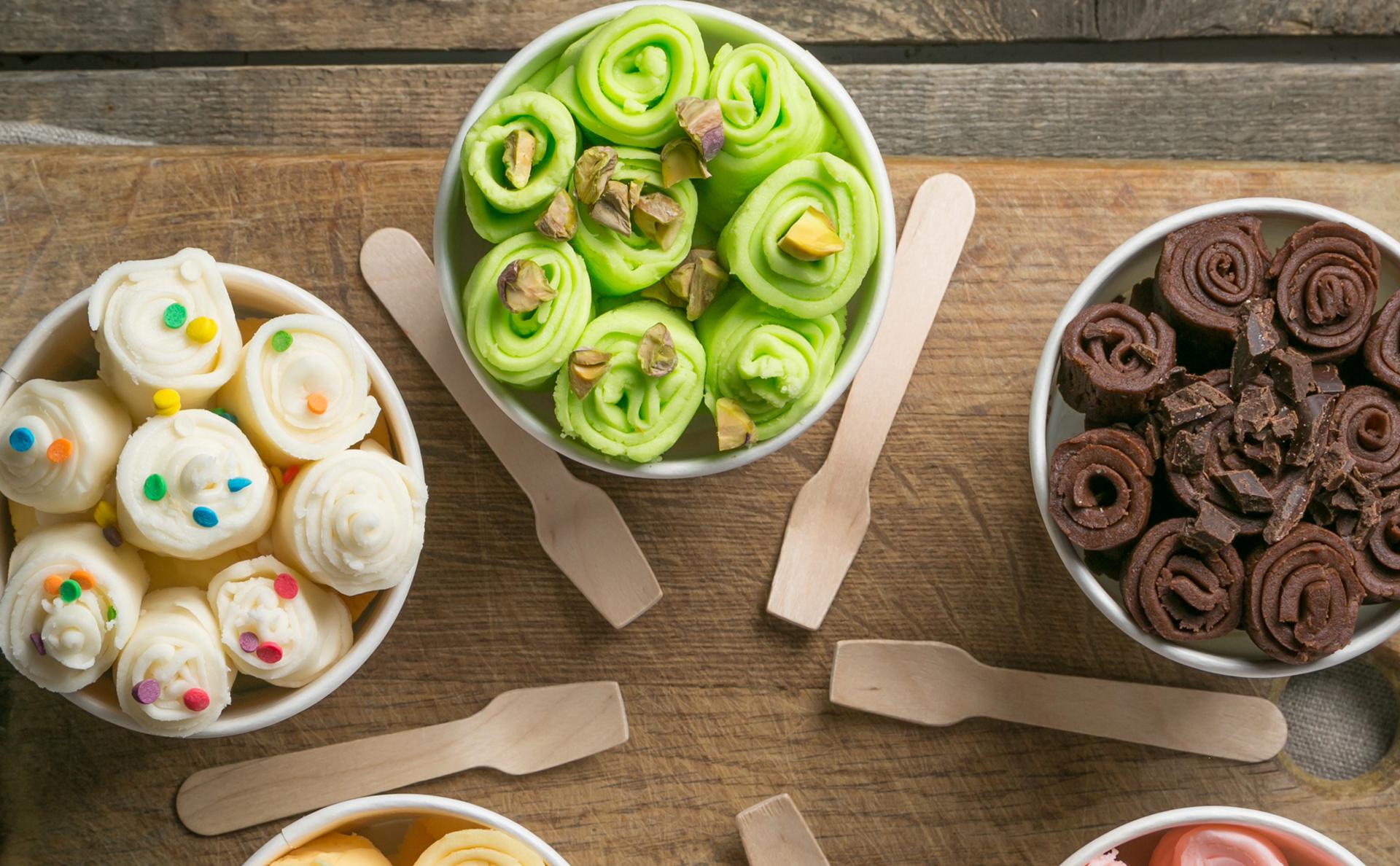 Dia nacional do sorvete estimula consumo pelos brasileiros